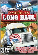 18 Wheels of Steel American Long Haul logo