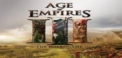 Age Of Empires III logo
