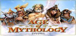 Age of Mythology logo