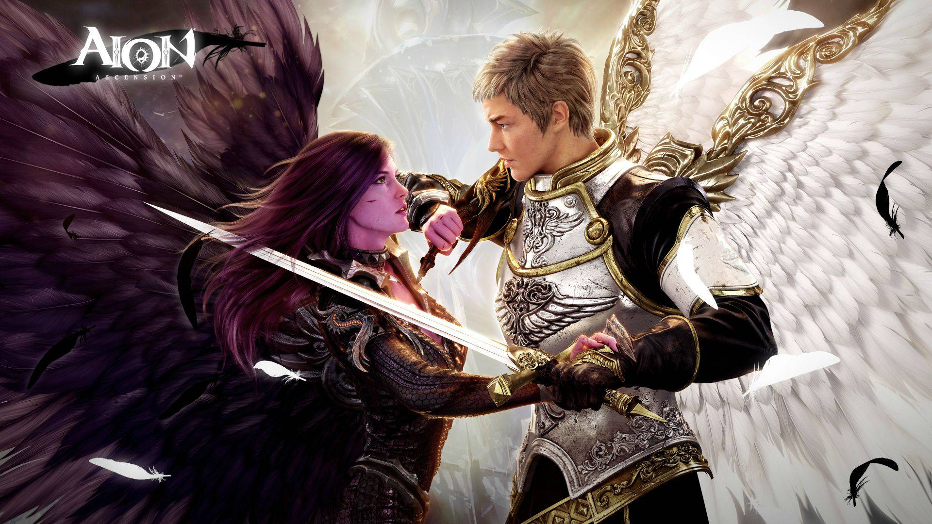 Aion: Ascension gets a F2P Date in North America! - MMO Bomb