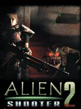 Alien Shooter 2 logo