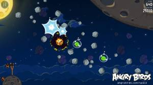 Angry Birds Space download gratis