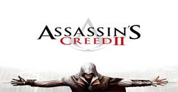 Assasins Creed 2 logo