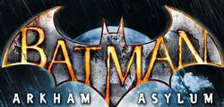 Batman Arkham Asylum-logo