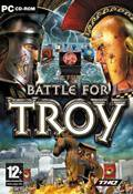 Battle for Troy logo