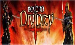 Beyond Divinity logo