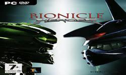 Bionicle Heroes logo