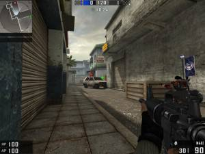 BlackShot Online