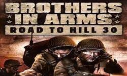 Brothers in Arms Road to Hill 30 logo