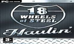 Camioane 18 Wheels of Steel Haulin logo