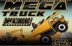 Camionul Puternic