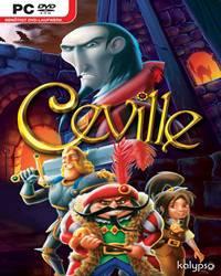 Aventura – Ceville