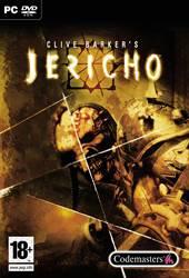 Clive Barker's Jericho logo
