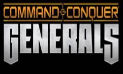 Command & Conquer Generals logo