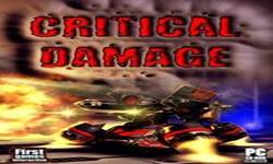 Critical Damage logo