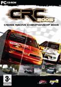 Cross Racing Championship logo