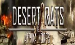 Desert Rats vs. Afrika Korps logo