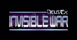Deus Ex Invisible War logo