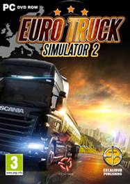 Euro Truck Simulator 2 New