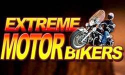 Extreme Motorbikers logo