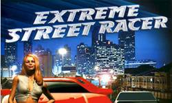 Curse – Extreme Street Racer
