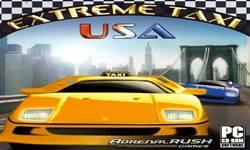 Joc Taxi – Extreme Taxi USA