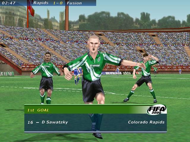Download Fifa 2000 Download Jocuri
