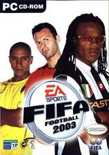 Download Fifa 2003