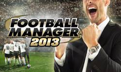 Download Football Manager 2013