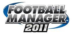 Fotbal Football Manager 2011 logo