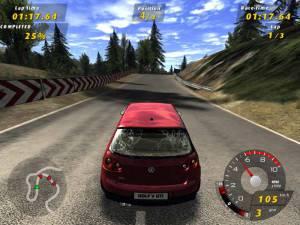 GTI Racing
