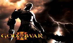 God of War III telefon