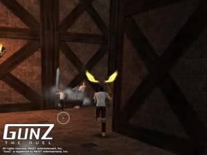 GunZ The Duel International