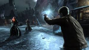 Harry Potter joc video download