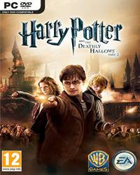Harry Potter & The Deathly Hallows 2logo