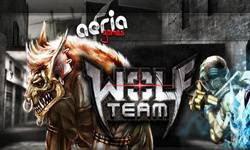 Impuscaturi - WolfTeam logo