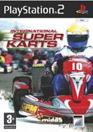 International Super Karts logo