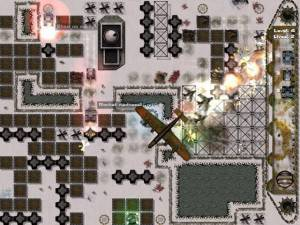 Joc Tancuri - Tank Game