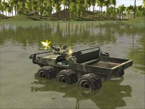 Joint Operations Typhoon Rising