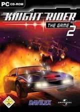 Knight Rider 2 logo