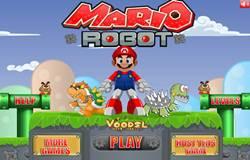 Mario Robotul