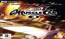 Masini - Muscle Car 3 logo