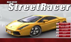Masini – Street Racer