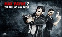 Max Payne 2 The Fall of Max Payne logo