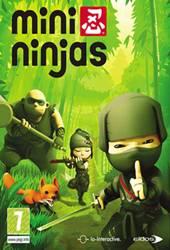 Mini Ninjas cover