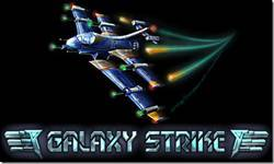 Nave Spatiale - Galaxy Strike logo