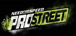 Need for Speed Prostreet logo