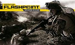 Operation FlashPoint logo