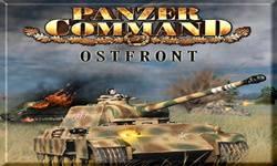 Panzer Command Ostfront logo