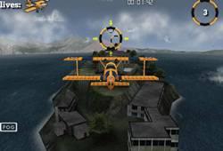 Piloteaza avionul
